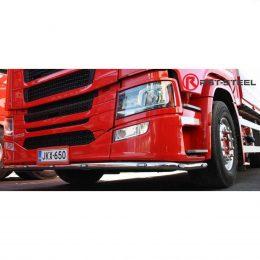 Frontrör för Scania