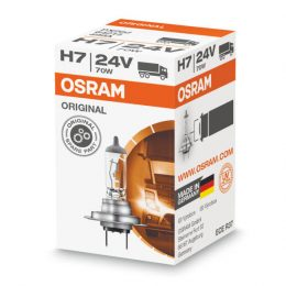 Osram Original Line H7 24V 70W