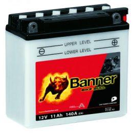 Banner Mc Batteri YB3L-B