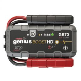 Noco Genius GB70 2000A