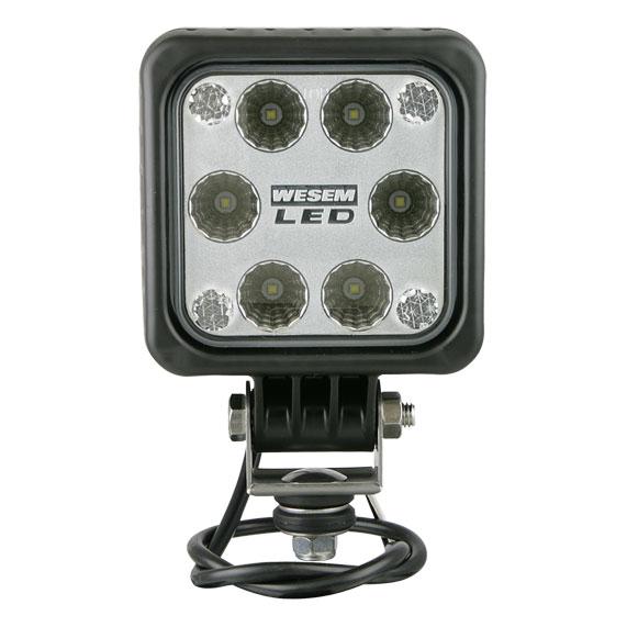 Wesem LED6F 29W LED-arbetsbelysning