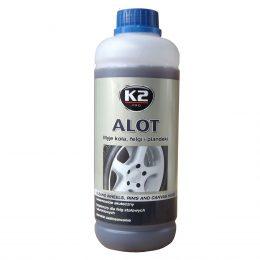 K2 Alot