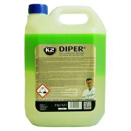 K2 Diper Avfettning 2-komp 2