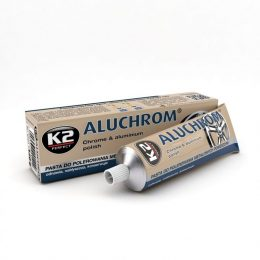 K2 Aluchrom metallpolish