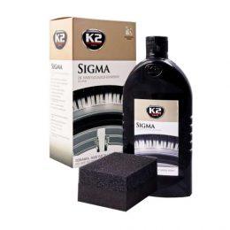 K2 Sigma däckglans 500ml