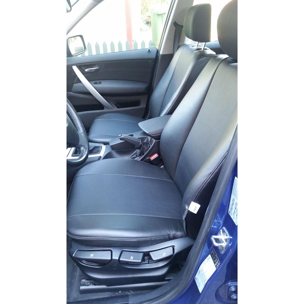 Stark Plus Bilklädsel passande Volvo S40