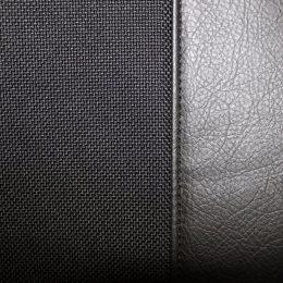 Stark Bilklädsel passande Mercedes CLK 2