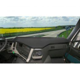 Mittbord för Volvo FM4