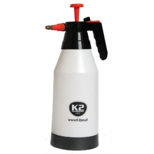 K2 Tryckspruta