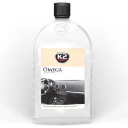 K2 Omega 500 ml interior dressing 2