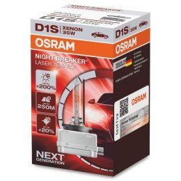 Osram Night Breaker Laser D1S