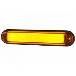 Horpol LD 2333 Markeringsljus Orange