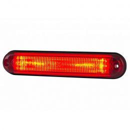Horpol LD 2334 Markeringsljus Röd