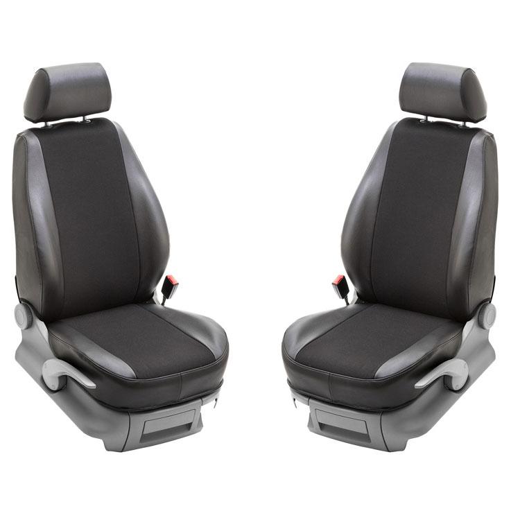 Stark Bilklädsel passande VW Caddy Skåp 11- 1+1-sits