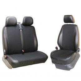 Stark Bilklädsel passande Ford Connect 14-18 1+2-sits