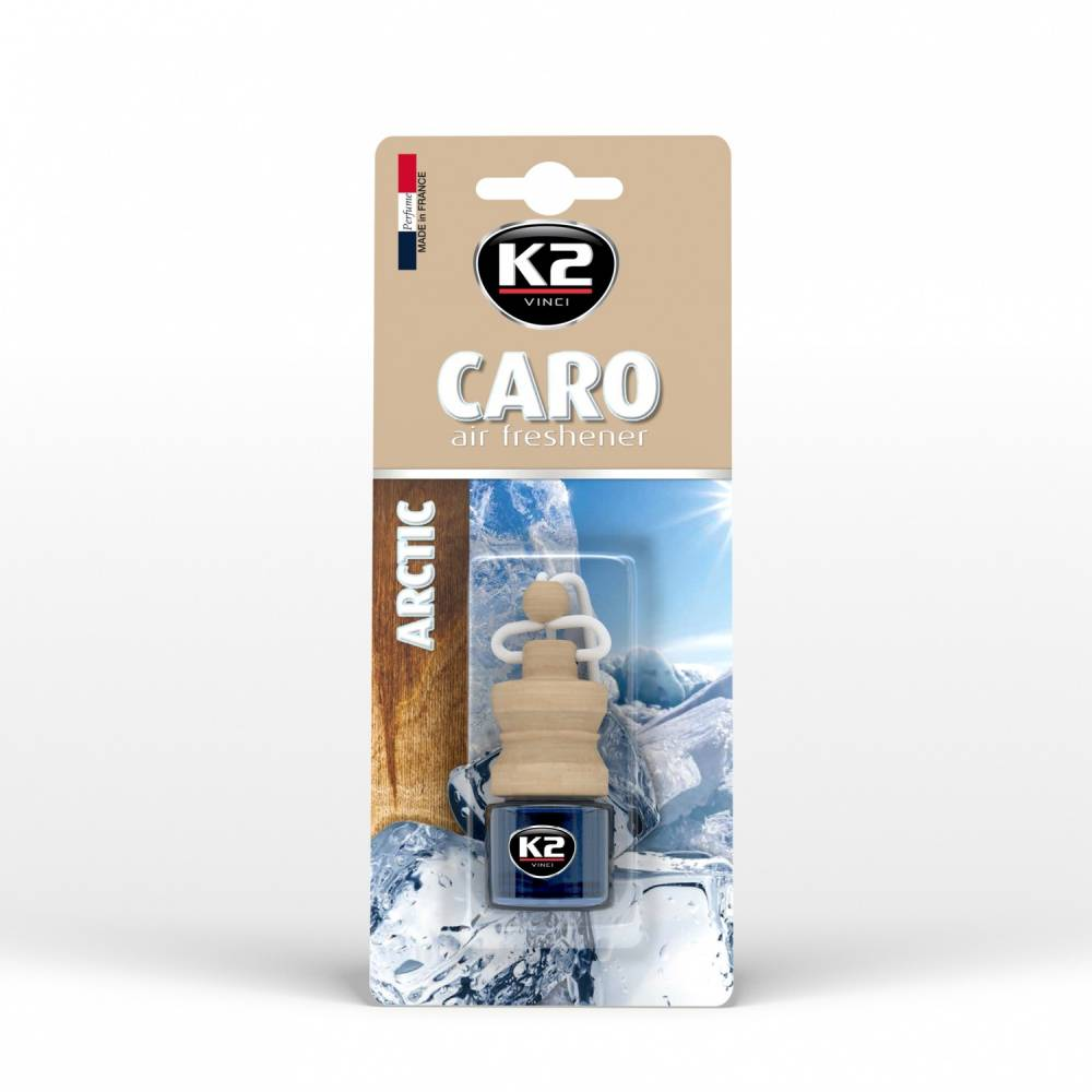 K2 Caro Arctic 4ml