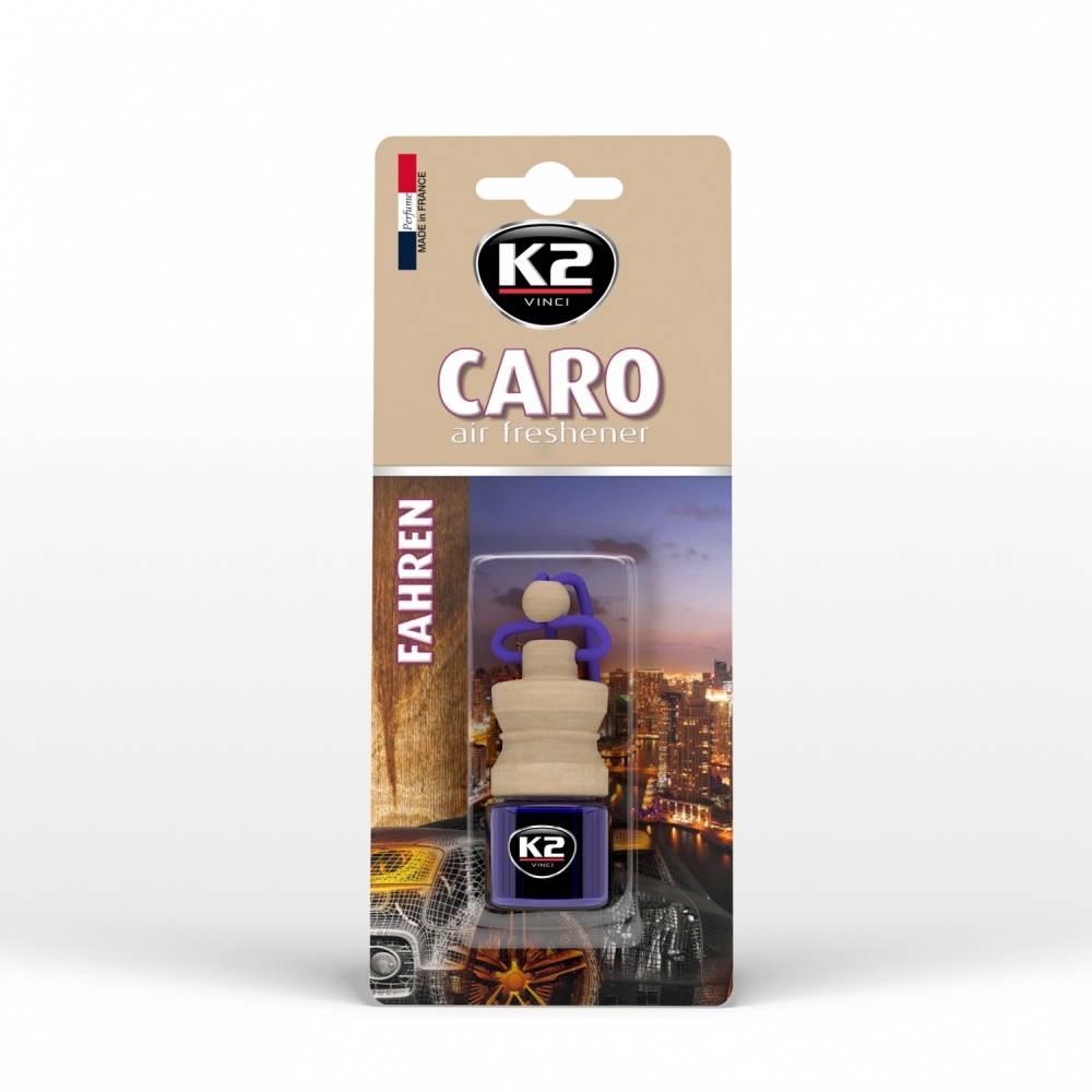 K2 Caro Fahren 4ml