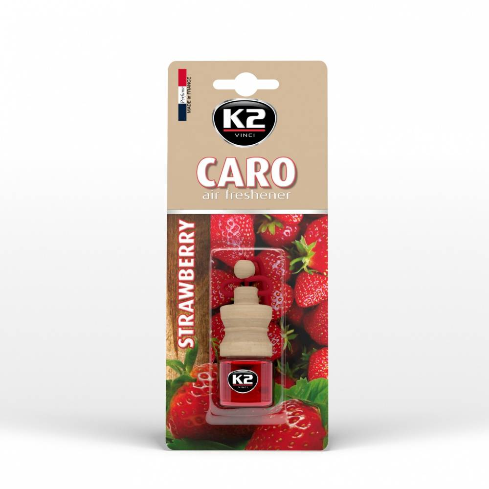 K2 Caro Strawberry 4ml