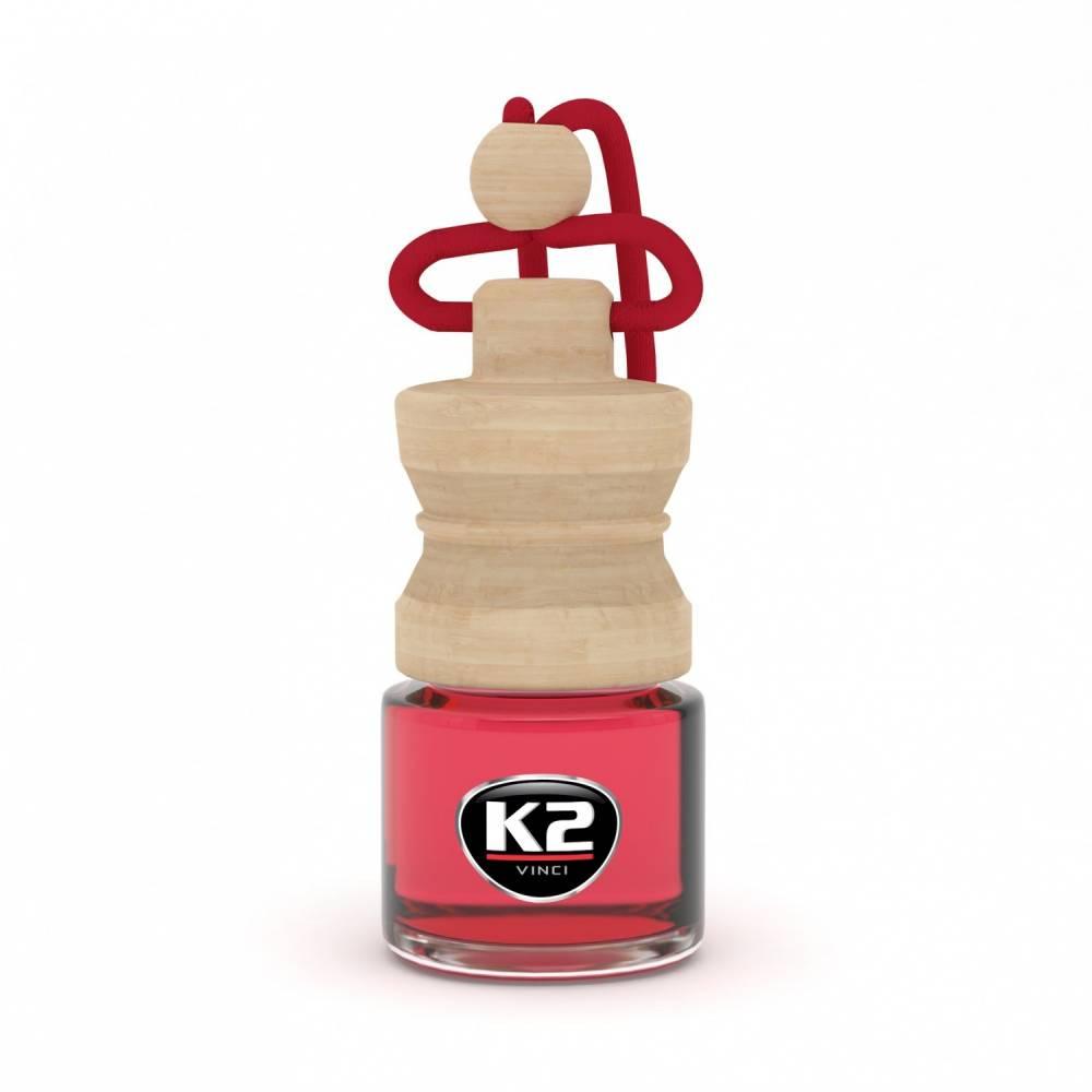 K2 Caro Strawberry 4ml 2