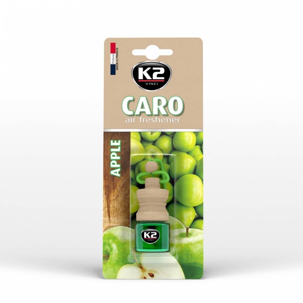 K2 Caro Green Apple 4ml