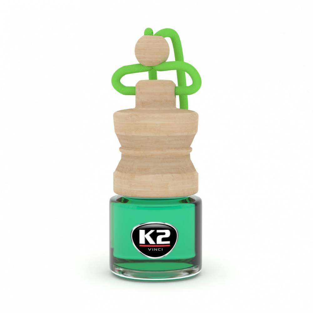 K2 Caro Green Apple 4ml 2