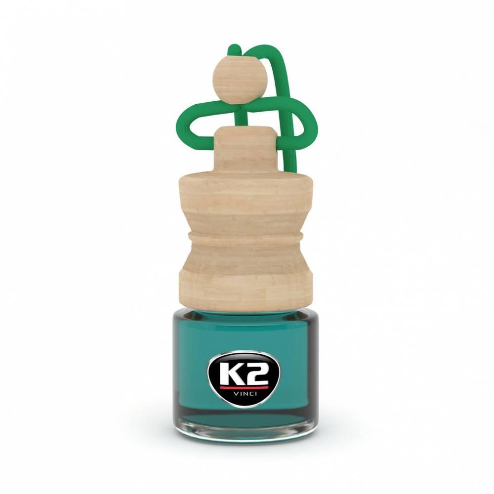 K2 Caro Green Tea 4ml 2