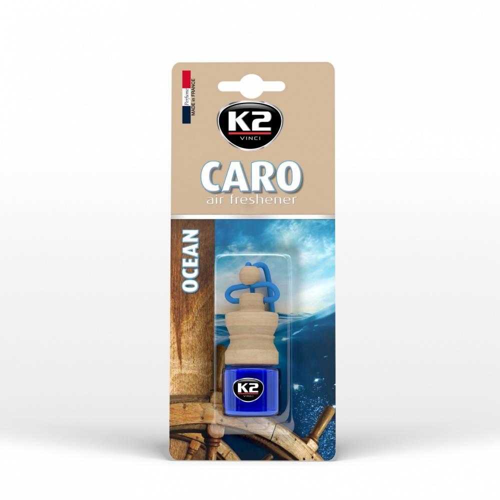 K2 Caro Ocean 4ml