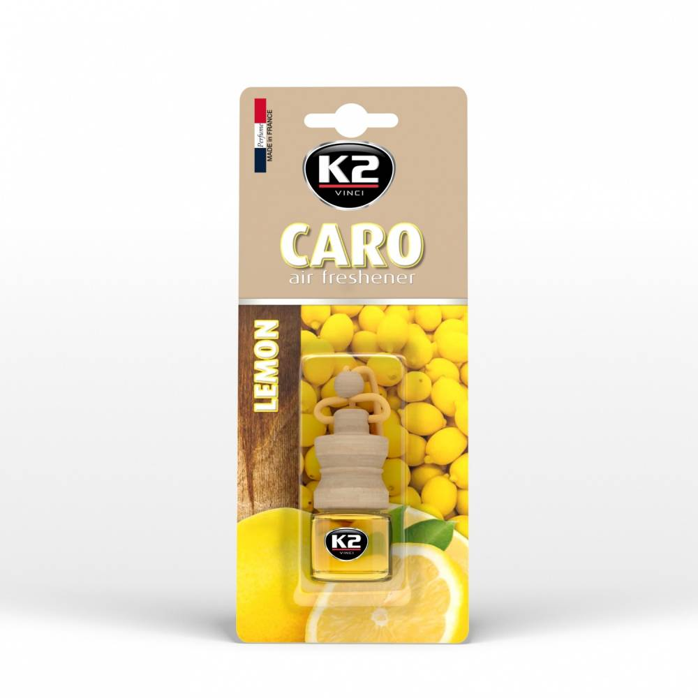 K2 Caro Lemon 4ml
