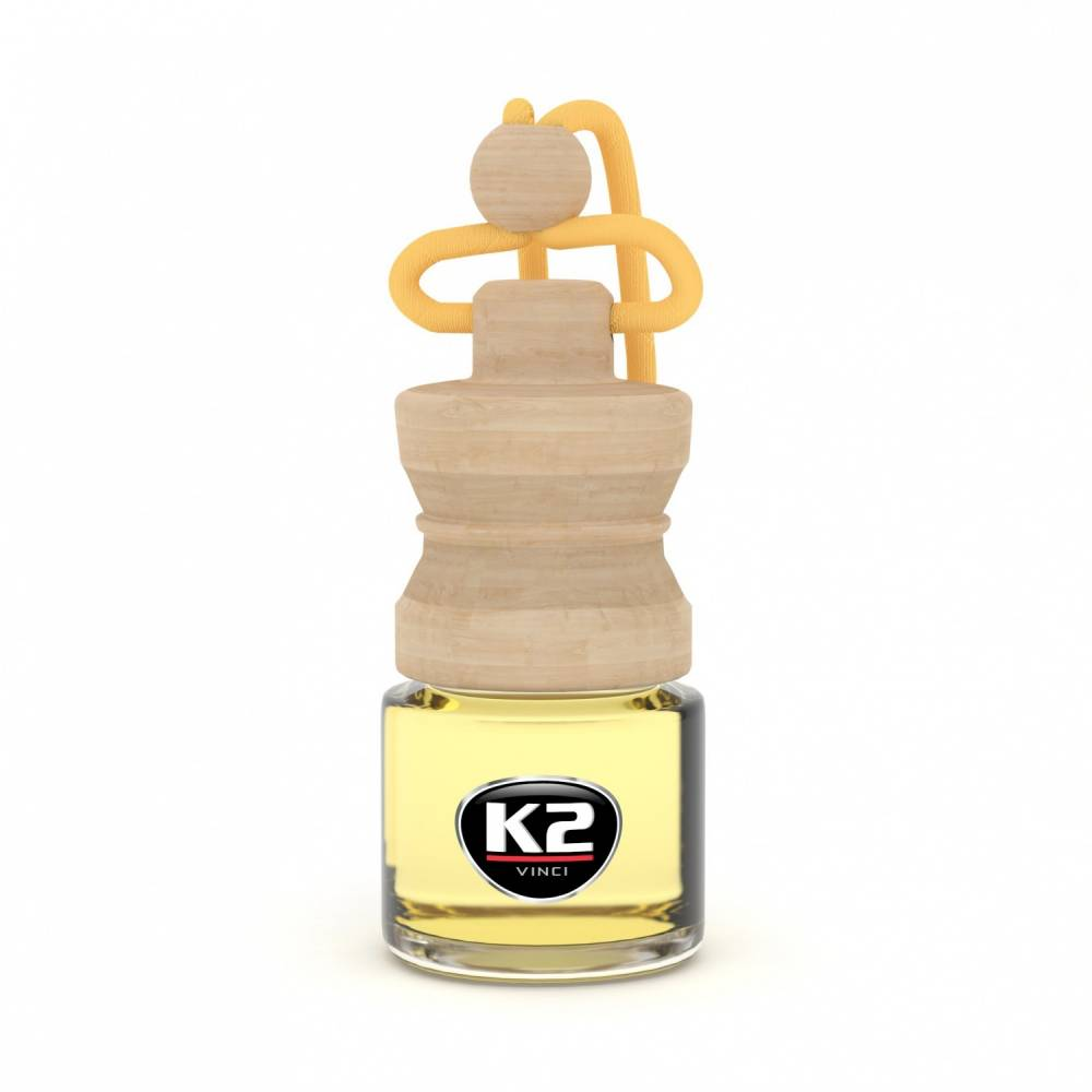 K2 Caro Lemon 4ml 2