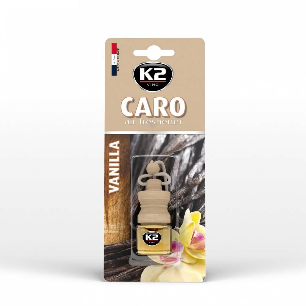 K2 Caro Vanilla 4ml