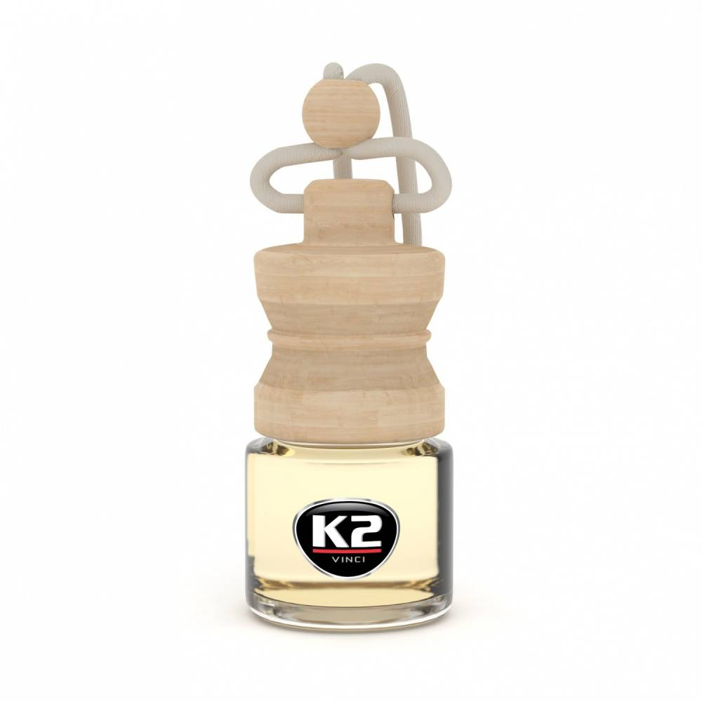 K2 Caro Vanilla 4ml 2