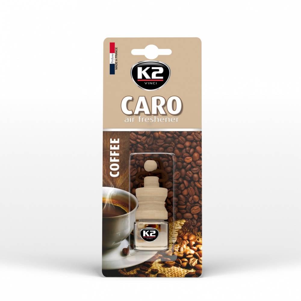 K2 Caro Coffee 4ml