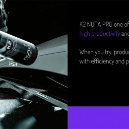 K2 Nuta Pro 1l 2