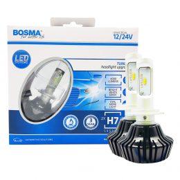 Bosma H7 LED 12/24V