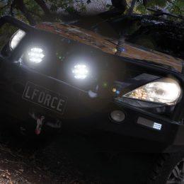 Lightforce LED180 2