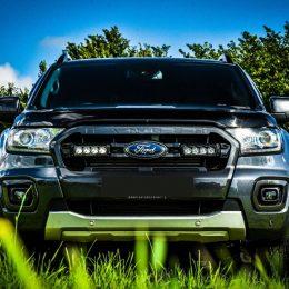 Lazer Grill-kit passande Ford Ranger 2019-
