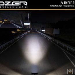 Lazer Grill-kit passande Mercedes X-klass 3