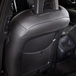 Bilklädsel Premium passande Volvo 2