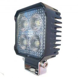 BriodLlights Arbetslampa bred 2200 Lm