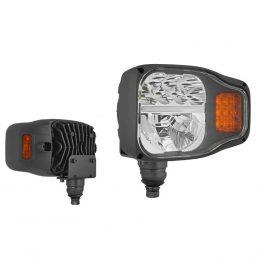 Wesem EGV1 Plogljus LED Höger