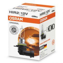 Osram HIR2 12V 55W Original Line