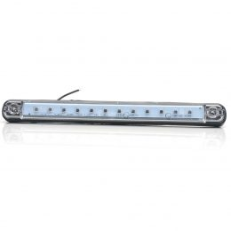 Was W207 1395 Bromsljus 12 LED 12-24V 2