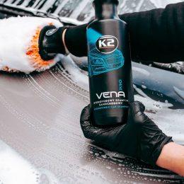 K2 Vena Pro bilschampo