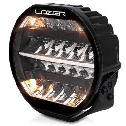 Lazer Sentinel Black