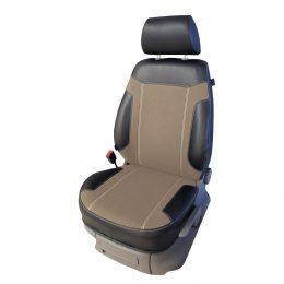 GT Bilklädsel passande Seat Arona 2
