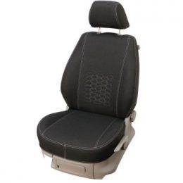 Block Bilklädsel passande Seat Arona